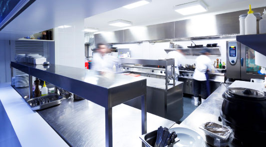 Hospitality Specialists Designing And Outfitting New Commercial Kitchens Bars And Refurbishing